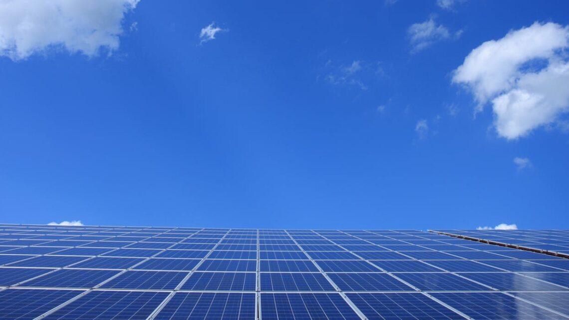 Kan solceller betale sig for dig?