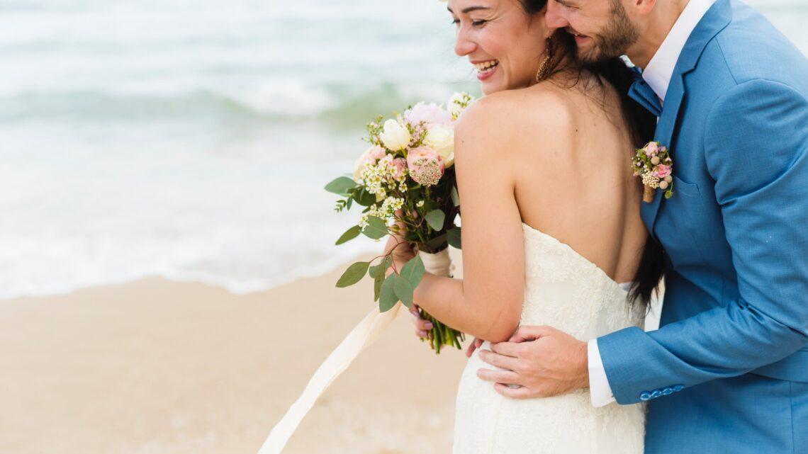 Hvordan kan du gøre dit bryllup miljøvenligt?