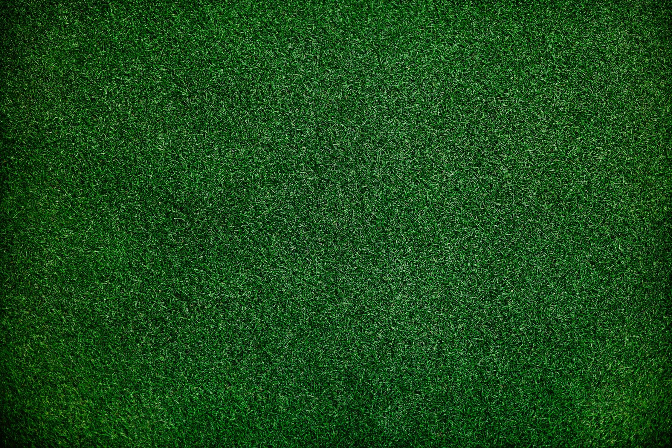Grønt stempel