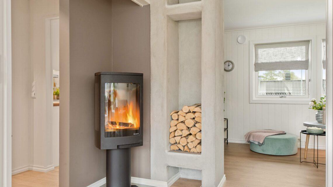 Tips til miljøvenlig opvarmning af huset