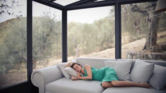Prøv en snorkeskinne – Hvem har overskud til at være miljøvenlig, hvis man sover dårligt?