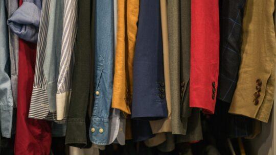 Tænker du på miljøet, når du køber tøj og sko?
