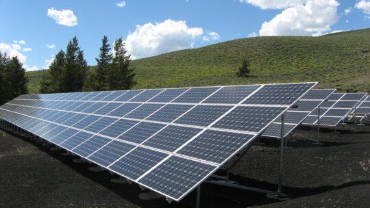 Tanker om solceller og økonomi