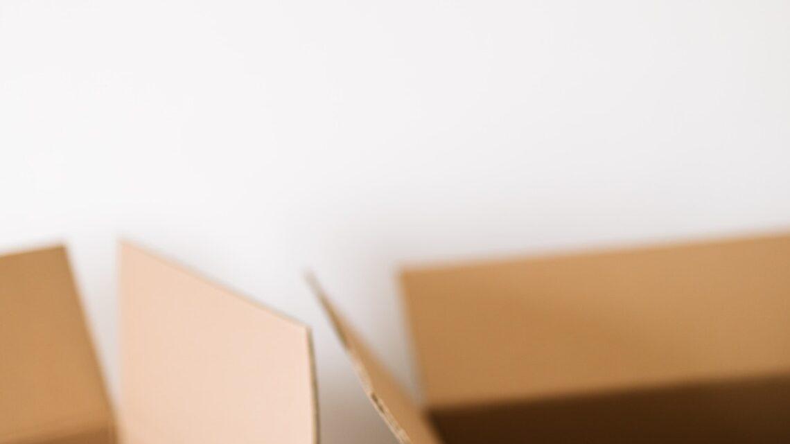 Sådan beskytter du dine pakkers indhold på den miljøbevidste måde – send pakke billigt