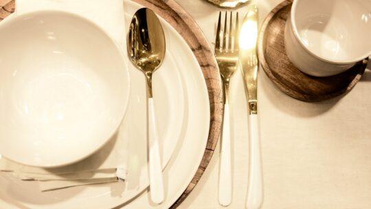 Hvordan laver man miljøvenlig aftensmad?