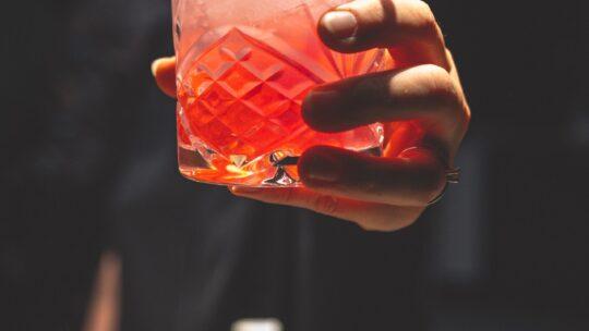 Nyd en økologisk og bæredygtig Gin Hass