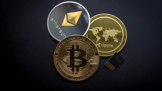 Digitale valutaer påvirker miljøet mere, end du lige går og tror